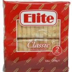 ELITE CLASSIC WHEAT RUSKS
