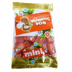 ION GALAKTOS MINI (MILK CHOCOLATE) 400G