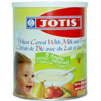 jotis farina lactee five fruits