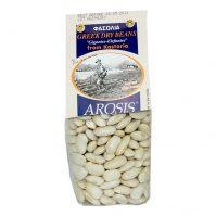 Arosis greek white beans