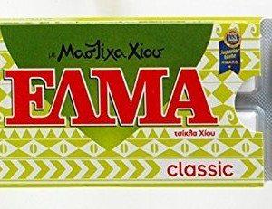 ELMA MASTIHA (CHIOS GUM) - CLASSIC