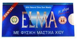 ELMA MASTIHA (CHIOS GUM) - DENTAL