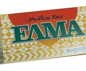 ELMA MASTIHA (CHIOS GUM) - SUGAR FREE