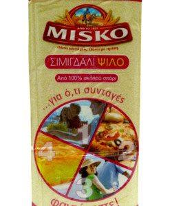 MISKO THIN SEMOLINA (SIMIGDALI)
