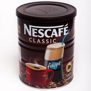 NESCAFE (7.05OZ CAN)