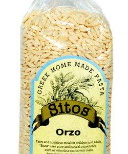 SITOS ORZO 1LB