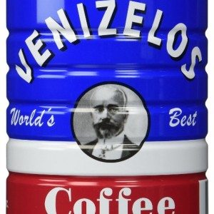 VENIZELOS GREEK COFFEE (1LB)
