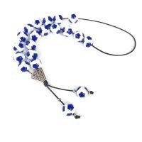 Ethniki Soccer Worry Beads / Komboloi