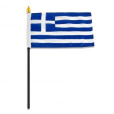 4x6 small greek flag