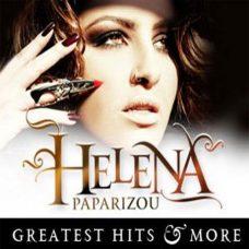 Helen Paparizou Greatest Hits CD