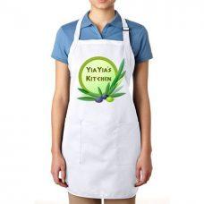 Yiayia's Kitchen Apron