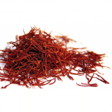Krokos Kozanis Greek Red Saffron Stigmata (1g)