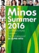 Minos Summer 2016 CD