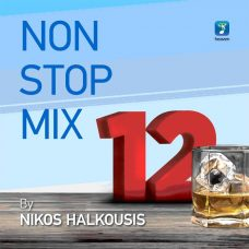 Non Stop Mix 12 by Nikos Halkousis CD