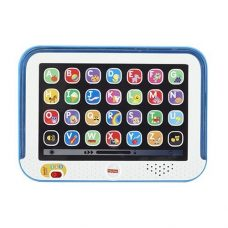 Greek Fisher Price Smart Stages Tablet