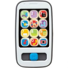 Greek Fisher Price Laugh and Learn Smart Phone