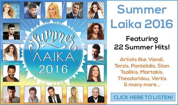 Summer Laika