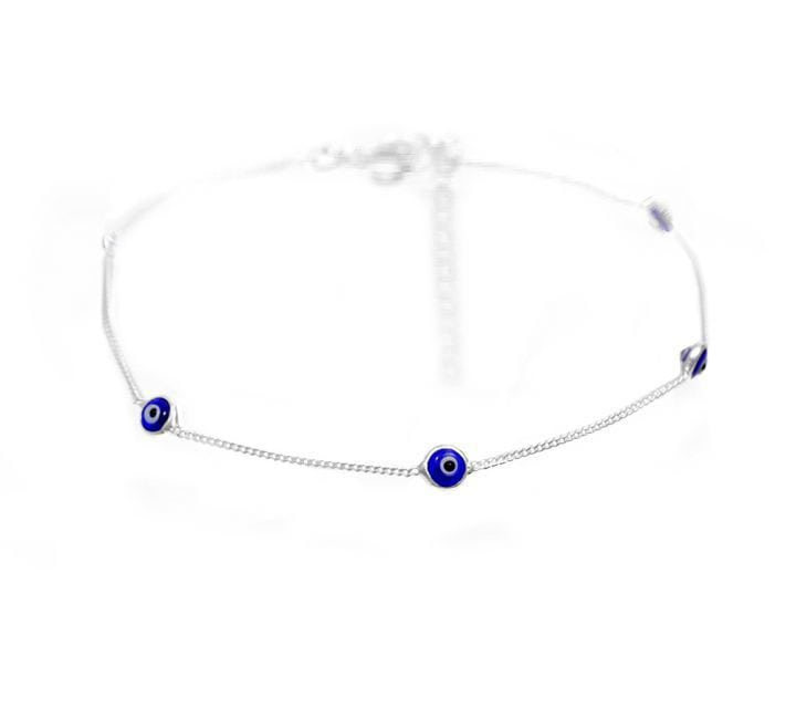 sa015-silver-anklet-bracelet-with-greek-mati-a