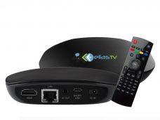Ellas TV 603