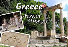 Magnet - Arxaia Olympia