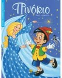 Pinocchio - Book in Greek