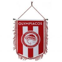 Large Olympiakos Banner