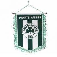 Medium Panathinaikos Banner