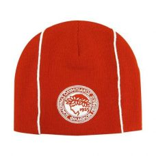 Olympiakos Knit Cap