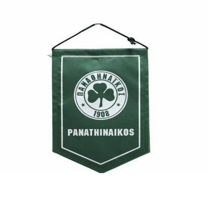 Small Panathinaikos Banner