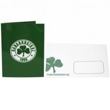 Panathinaikos Singing Greeting Card