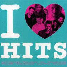 I Love Hits - Greek CD