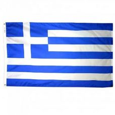 Greek (Flag) Gear