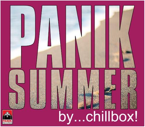 Panik Summer 2017