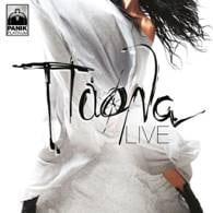 Paola Live CD