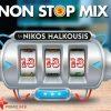 non stop mix 2017 halkousis