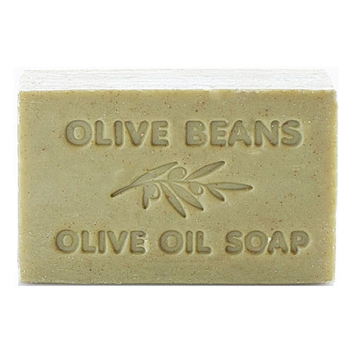 Olive-bean-olive-oil-soap