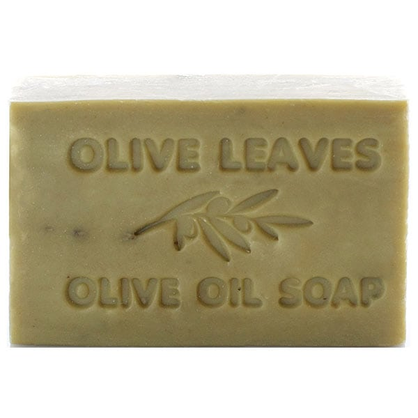 Olive-leaves-olive-oil-soap