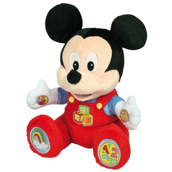 Disney Baby Greek Language Mickey