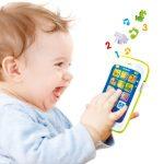 Greek Baby Interactive Smartphone-2