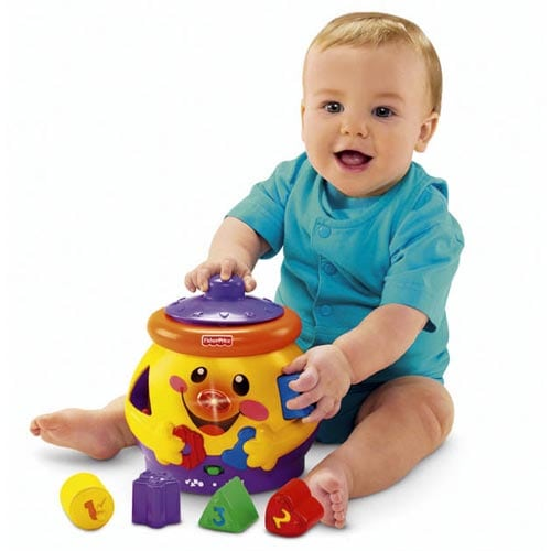 Fisher Price Laugh And Learn Kitchen Set