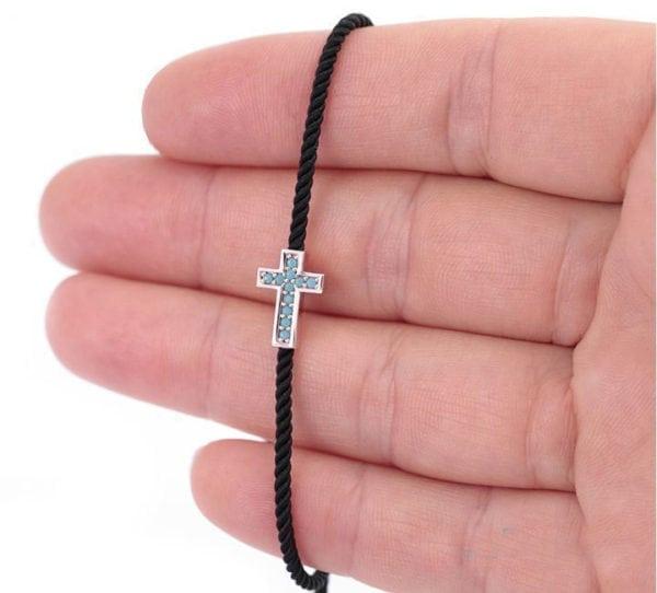 Nano-Turquoise-Stone-Cross-Pull-String-Bracelet2